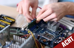 Advance Certificate in Hardware Technology