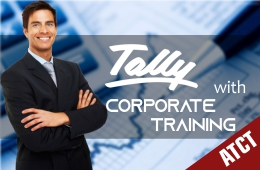 Advance Tally With Corporate Training