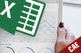 Certificate in Advance Excel