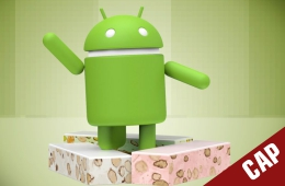 Certificate in Android Programing