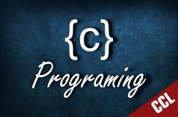 Certificate in C Language