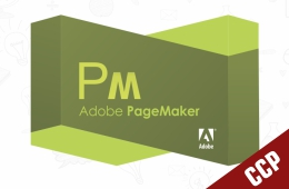 Certificate Course in Pagemaker