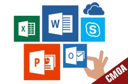Certificate in Microsoft Office Assistant