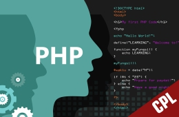 Certificate in PHP Language