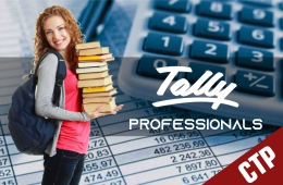 Certified Tally Professional