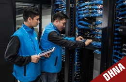 Diploma in Hardware & Network Administrator