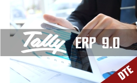 Advance Diploma in Tally ERP 9.0