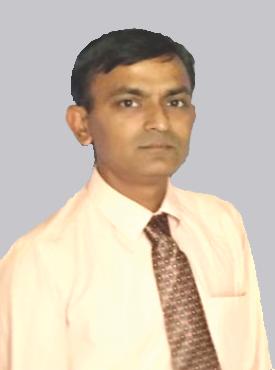 Bharatkumar Amrutlal Patel