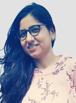 Nisha Hareshkumar Thakkar